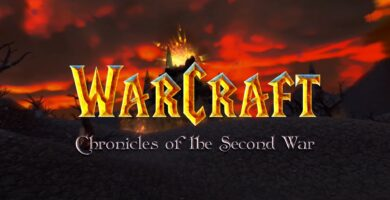 Warcraft 2 chronicles of the second war remaster remake