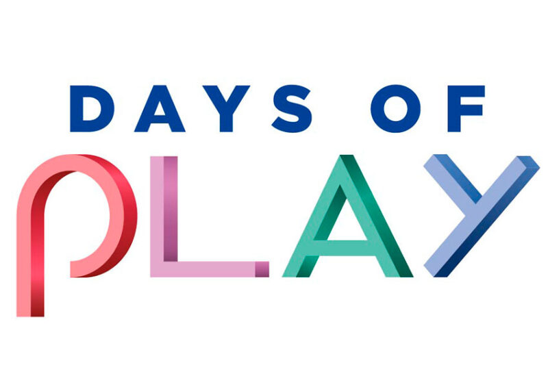 days of plays playstation