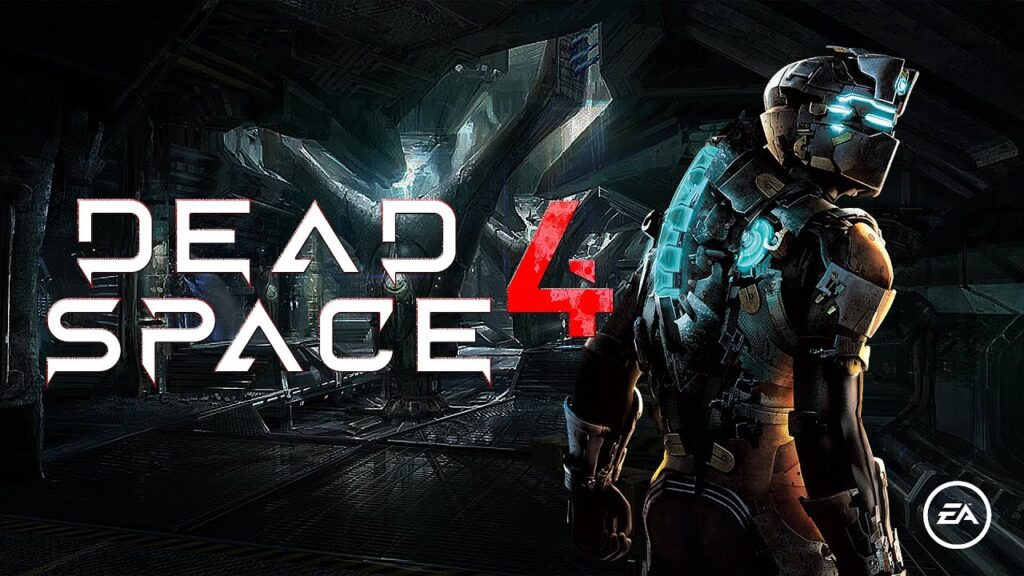 dead space remake dead space 4 ps5 xbox series